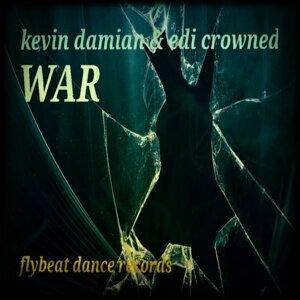 Kevin Damian, Edi Crowned 歌手頭像