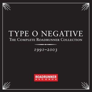 Type O Negative 歌手頭像