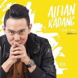 Alfian Kadang アーティスト写真