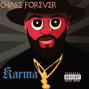 Chase Forever アーティスト写真