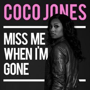 Coco Jones 歌手頭像