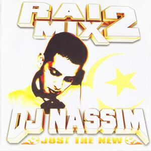 DJ Nassim 歌手頭像
