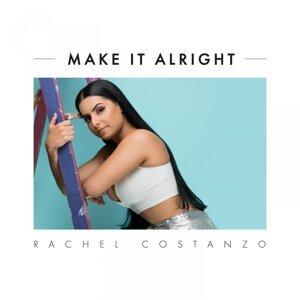 Rachel Costanzo 歌手頭像