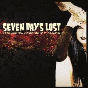 Seven Days Lost 歌手頭像