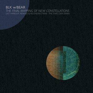 BLK w/BEAR