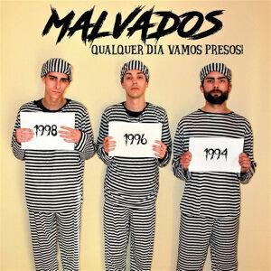 Malvados アーティスト写真