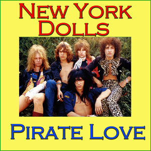 New York Dolls 歌手頭像