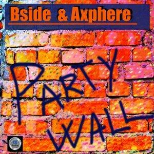 Bside & Axphere 歌手頭像