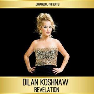 Dilan Koshnaw 歌手頭像