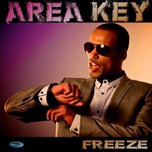Area Key 歌手頭像