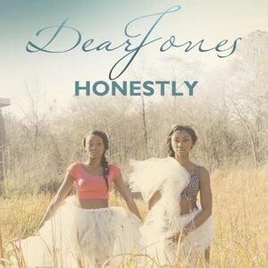 DearJones 歌手頭像