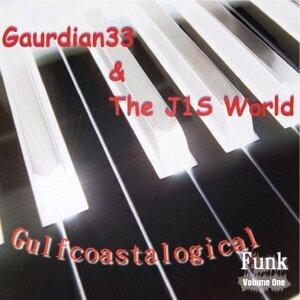 Gaurdian33 & The J1S World 歌手頭像