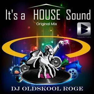 DJ Oldskool Roge 歌手頭像