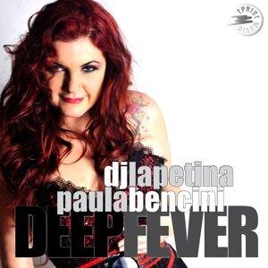 DJ Lapetina, Paula Bencini