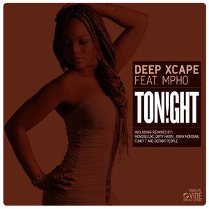 Deep Xcape 歌手頭像