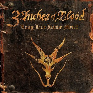 3 Inches Of Blood 歌手頭像