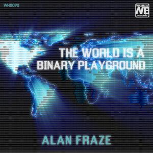 Alan Fraze 歌手頭像