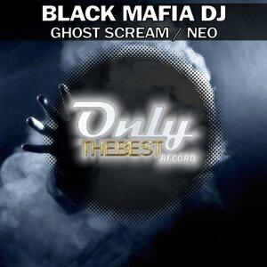 Black Mafia DJ アーティスト写真