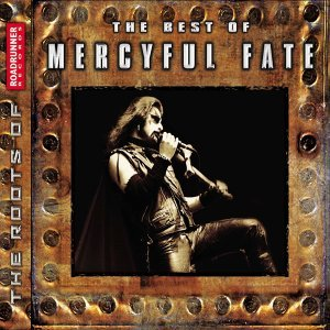 Mercyful Fate 歌手頭像