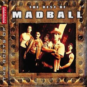 Madball 歌手頭像