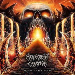 Malevolent Creation 歌手頭像