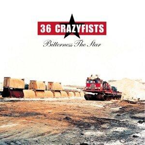 36 Crazyfists 歌手頭像