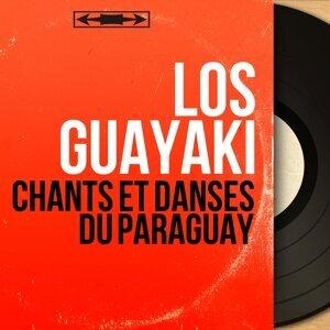 Los Guayaki 歌手頭像