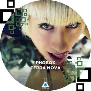 Phobox 歌手頭像