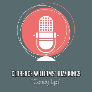 Clarence Williams' Jazz Kings 歌手頭像