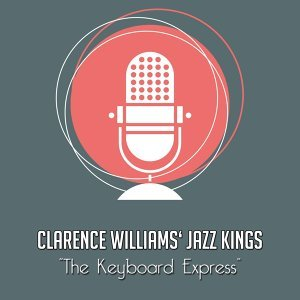 Clarence Williams' Jazz Kings アーティスト写真