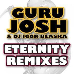 Guru Josh, DJ Igor Blaska アーティスト写真