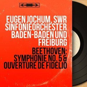 Eugen Jochum, SWR Sinfonieorchester Baden-Baden und Freiburg