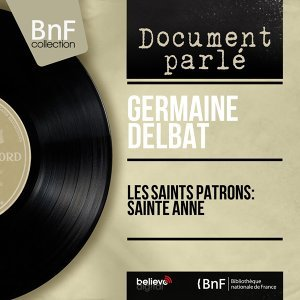 Germaine Delbat 歌手頭像