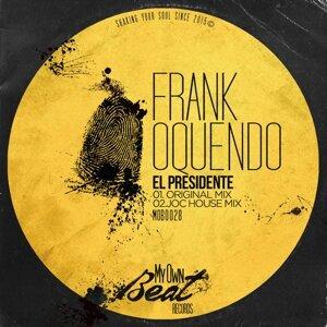 Frank Oquendo 歌手頭像