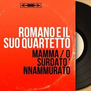 Romano e il suo quartetto 歌手頭像