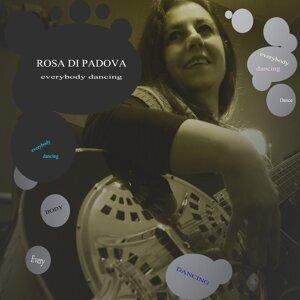 Rosa Di Padova アーティスト写真