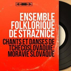 Ensemble folklorique de Straznice 歌手頭像