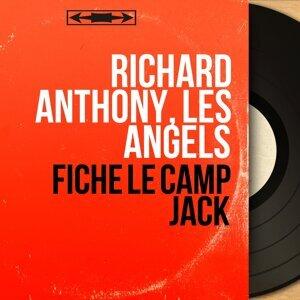 Richard Anthony, Les Angels 歌手頭像