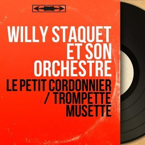 Willy Staquet et son orchestre 歌手頭像