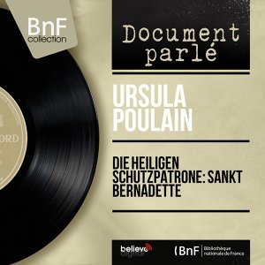 Ursula Poulain 歌手頭像