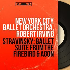New York City Ballet Orchestra, Robert Irving 歌手頭像