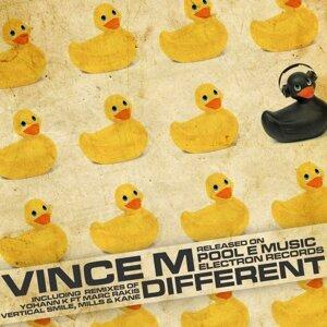 Vince M 歌手頭像
