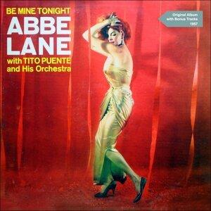 Abbe Lane, Tito Puente & His Orchestra 歌手頭像