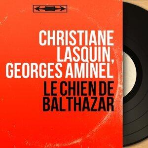Christiane Lasquin, Georges Aminel アーティスト写真