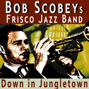 Bob Scobeys Frisco Jazz Band, Clancy Hayes 歌手頭像