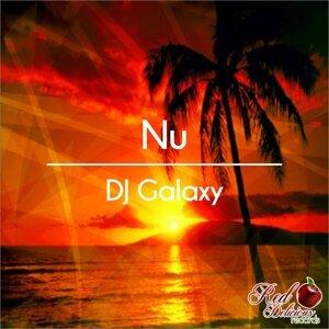 DJ Galaxy アーティスト写真