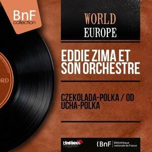 Eddie Zima et son orchestre 歌手頭像