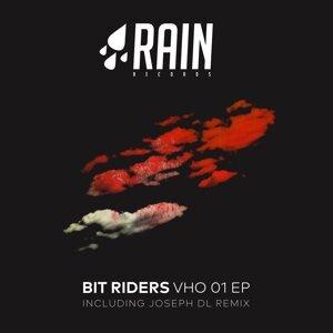 Bit Riders 歌手頭像