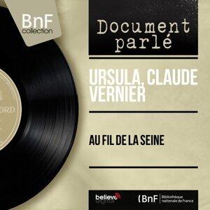 Ursula, Claude Vernier 歌手頭像