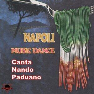 Nando Paduano 歌手頭像